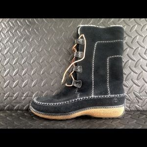 Timberland boot excellent used condition size 7